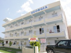 Georgia Apartments