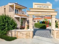 Marietta Hotel & Apartments