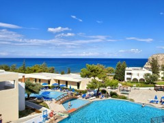 Porto Angeli Beach Resort