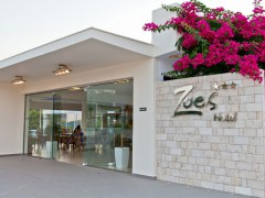 Zoes Hotel Studios