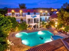Arion Renaissance Hotel