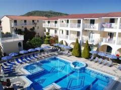 Dannys & Kali Pigi Hotel