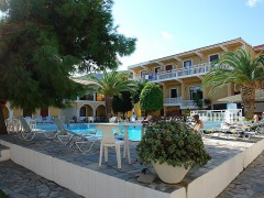 Illiessa Beach Hotel
