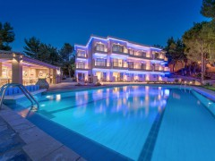 Ionian Hill Hotel