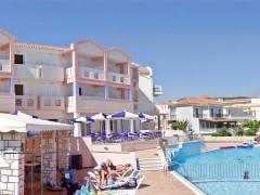 Kamara Beach Hotel