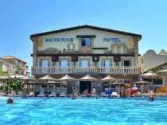 Mavrikos Hotel
