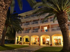 Zakantha Beach Hotel