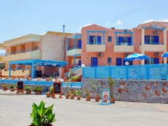 Fereniki Holiday Resort & Spa