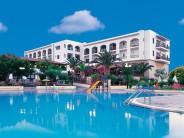 Chrissi Amoudia Hotel & Bungalows