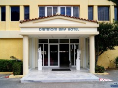 Damnoni Bay