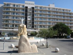 Pegasos Beach & Deluxe Resort