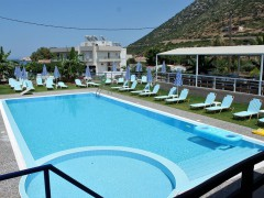 Gorgona Family Hotel
