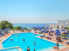 Hotel Alfa Beach Alexandria Club