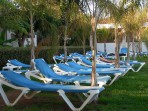Kyknos Beach Hotel & Bungalows foto 14