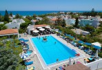 Kyknos Beach Hotel & Bungalows foto 22