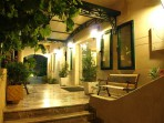 Odyssia Beach Hotel foto 1