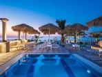 Odyssia Beach Hotel foto 5