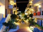 Odyssia Beach Hotel foto 6