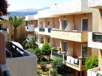 Odyssia Beach Hotel foto 7