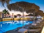Odyssia Beach Hotel foto 10