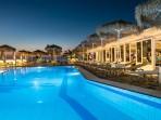 Odyssia Beach Hotel foto 11
