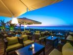 Odyssia Beach Hotel foto 12