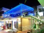 Odyssia Beach Hotel foto 19