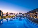 Odyssia Beach Hotel foto 21