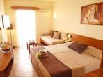 Odyssia Beach Hotel foto 23