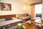 Odyssia Beach Hotel foto 25