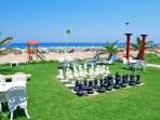 Odyssia Beach Hotel foto 37