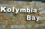 Kolymbia Bay Art foto 1