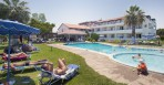 Matoula Beach Hotel foto 2