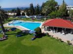 Matoula Beach Hotel foto 8