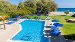Stafilia Beach Hotel foto 1