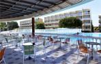 Sunshine Rhodes Hotel foto 52