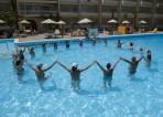 Sunshine Rhodes Hotel foto 65