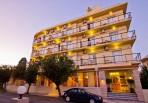 Sylvia Hotel foto 1