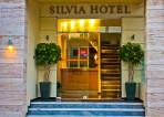 Sylvia Hotel foto 2
