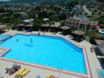 Telhinis Hotel foto 7