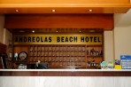 Andreolas Beach Hotel foto 3