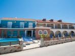 Apollon Hotel foto 2
