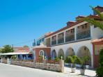 Apollon Hotel foto 3