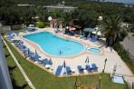 Callinica Hotel & Apartments foto 7