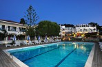 Contessa Hotel foto 24