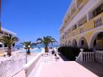 Konstantin Beach Hotel foto 3