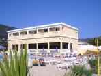 Konstantin Beach Hotel foto 22