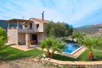 Kymaros Villas foto 13