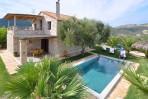 Kymaros Villas foto 14