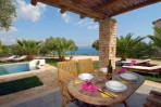 Kymaros Villas foto 15